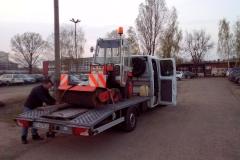 DARKAM Pomoc Drogowa - 3