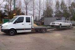 DARKAM Pomoc Drogowa - 6
